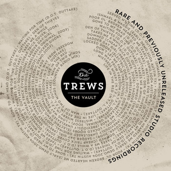 The Trews - The Vault