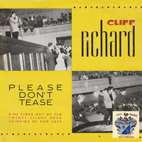 Cliff Richard And The Shadows - Please Don't Tease