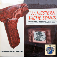 Lawrence Welk - T.V. Western Theme Songs