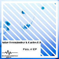 Aday Hernández & Carles Dj - Feel It EP