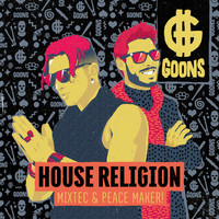 Mixtec and PEACE MAKER! - House Religion