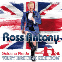 Ross Antony - Goldene Pferde (Very British Edition)