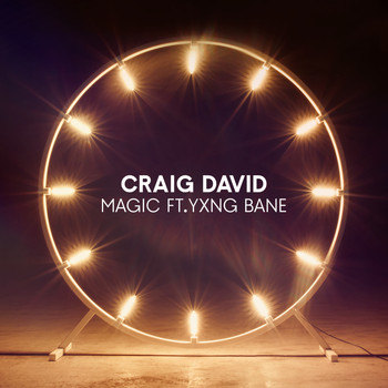 Craig David feat. Yxng Bane - Magic