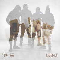 13 Block - Triple S (Explicit)