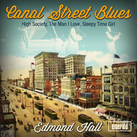 Edmond Hall - Canal Street Blues