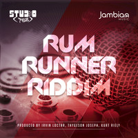 Various Artists - Rum Runner Riddim