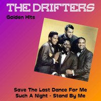 The Drifters - The Drifters Golden Hits