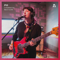 Pill - Pill on Audiotree Live