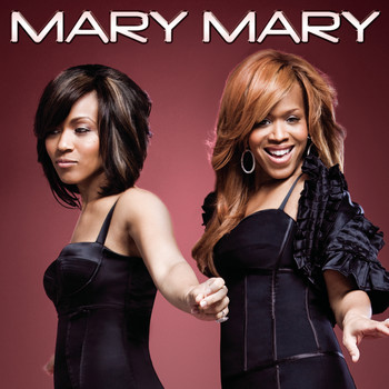 Mary Mary - God In Me EP