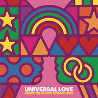 Various Artists - Universal Love - Wedding Songs Reimagined