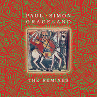 Paul Simon - Graceland (MK & KC Lights Remix)