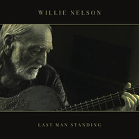Willie Nelson - Something You Get Through