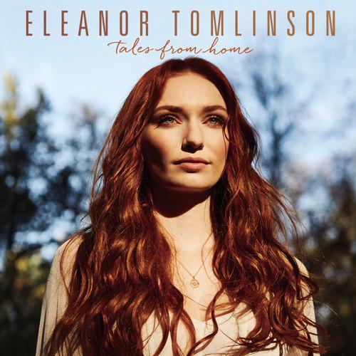 Eleanor Tomlinson MP3 Single She Moved Through the Fair