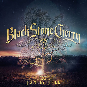 Black Stone Cherry - Southern Fried Friday Night