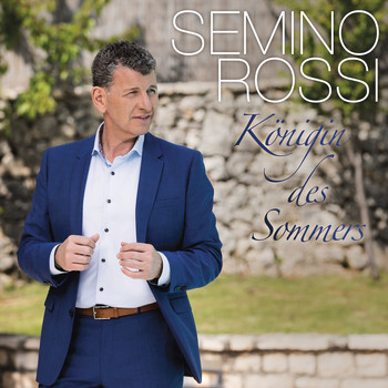 Semino Rossi - Königin des Sommers (Fox Mix)