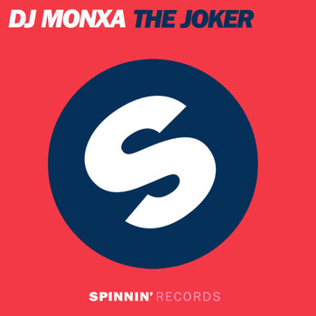 Dj Monxa - The Joker (Remixes)
