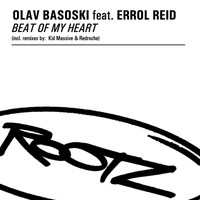 Olav Basoski - Beat Of My Heart (feat. Errol Reid)