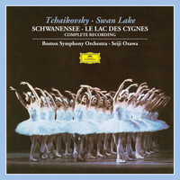 Boston Symphony Orchestra - Tchaikovsky: Swan Lake, Op.20, TH.12