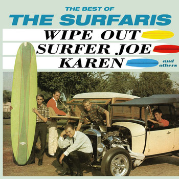 The Surfaris - The Best Of The Surfaris
