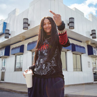 Princess Nokia - A Girl Cried Red (Explicit)