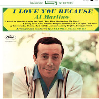 Al Martino - I Love You Because