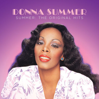 Donna Summer - Hot Stuff (Ralphi Rosario And Erick Ibiza 2018 Rework)