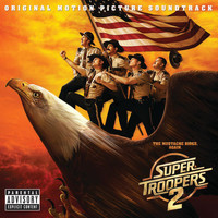 "Eagles Of Death Metal - Blinded By The Light (From ""Super Troopers 2"" Soundtrack [Explicit])"