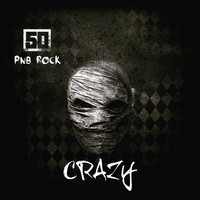 50 Cent - Crazy (feat. PnB Rock)