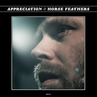 Horse Feathers - Don't Mean to Pry
