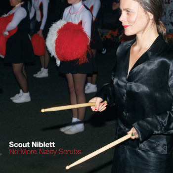 Scout Niblett - No More Nasty Scrubs