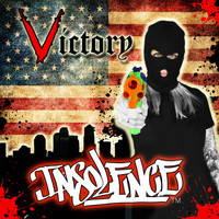 Insolence - Victory (Explicit)