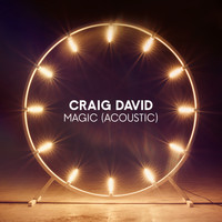 Craig David - Magic (Acoustic)