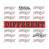 Krucial - Different