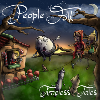 People Folk - Timeless Tales