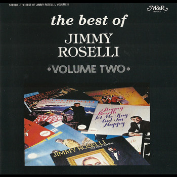 Jimmy Roselli - The Best of Jimmy Roselli: Volume 2