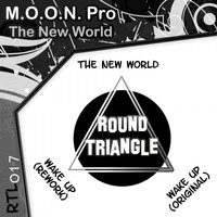 M.O.O.N. Pro - The New World