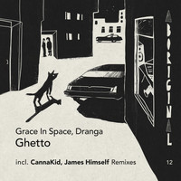 Grace In Space and Dranga - Ghetto