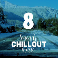 Diamans - Vol.8 Legends of Chillout Music