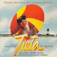 Caetano Veloso - Tieta do Agreste (Original Motion Picture Soundrack)