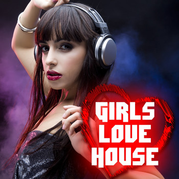 Various Artists - Girls Love House, Vol. 5