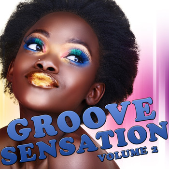 Various Artists - Groove Sensation, Vol. 2