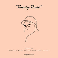 Cabu - Twenty Three