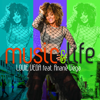 Louie Vega - Music and Life