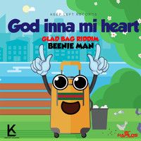 Beenie Man - God Inna Mi Heart