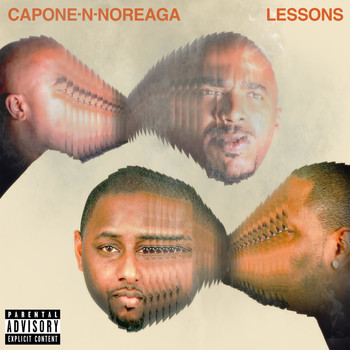 Capone-N-Noreaga - Lessons (Deluxe Edition) (Explicit)