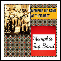 Memphis Jug Band - Memphis Jug Band at Their Best