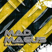 Mad Magus - Evolution