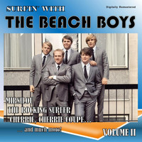 The Beach Boys - Surfin' with the Beach Boys, Vol. 2 (Digitally Remastered)