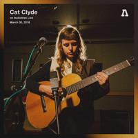 Cat Clyde - Cat Clyde on Audiotree Live