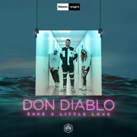 Don Diablo - Save a Little Love
